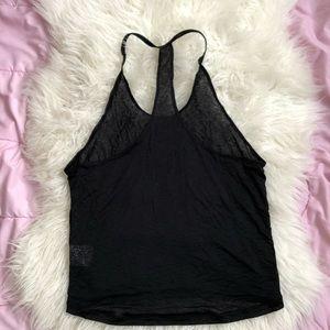 Nike Tops - Dri Fit Tant Top Black Sz Medium